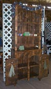 Tombstone Hutch